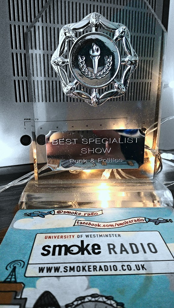 Best Specialist Music Show